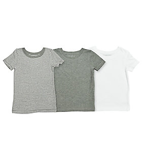 Classic Tee 3-Pack