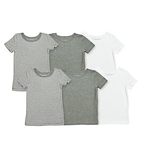Classic Tee 6-Pack
