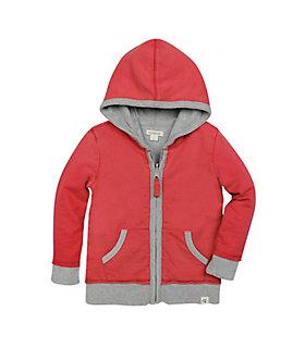 Kids Reversible Hoodie TD24046-HTO-2T