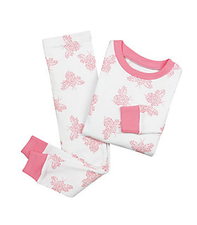 Kids Snuggle Bee PJ Set