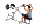 Plate Loaded Weight Lifting Machines