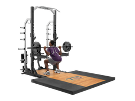 Big Iron Weight Lifting Racks and Benches