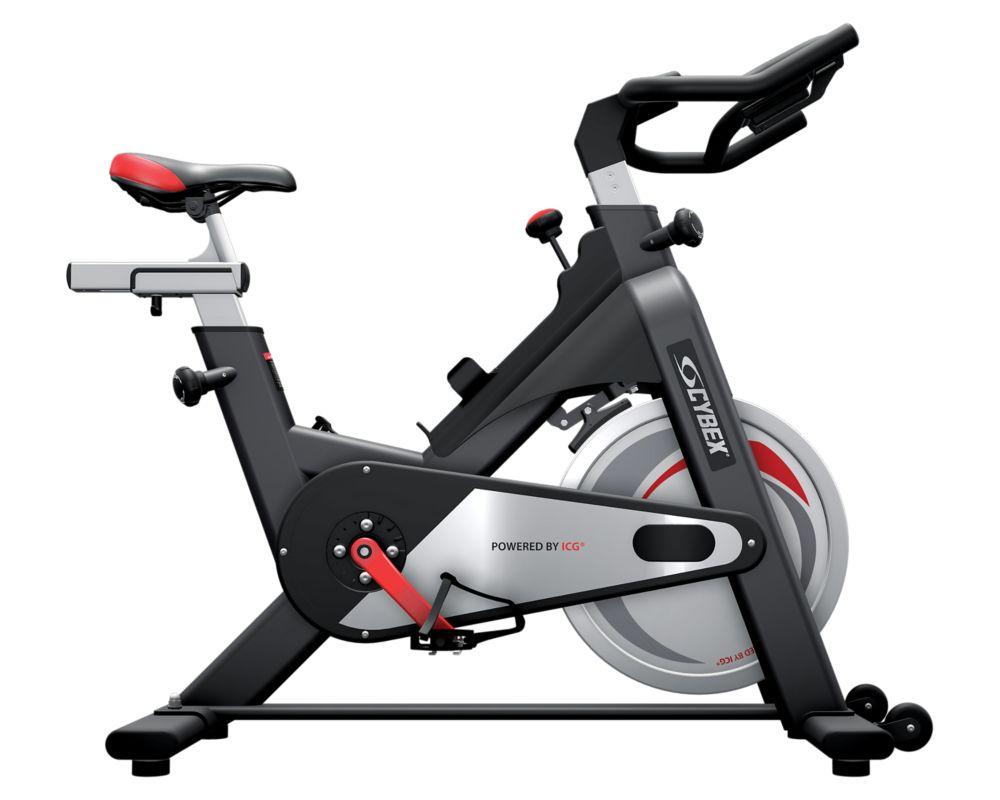 500ic Indoor Cycle Exercise Bikes Cybex