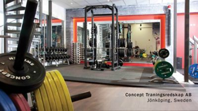 Performance Centers