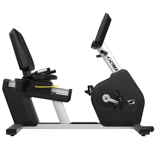 R Series Recumbent Bike