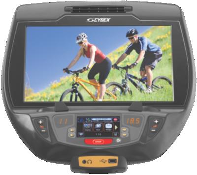 770 Series Bikes - E3 View