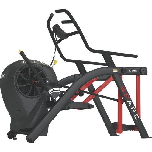 Cybex Treadmill Hiit: SPARC Trainer - High Intensity Interval Training.