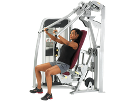Selectorized Strength Equipment