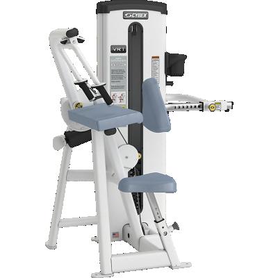 二头肌伸展机 — 基于臂形设计