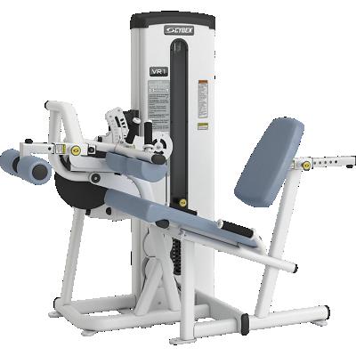 腿部伸展机/屈腿训练机