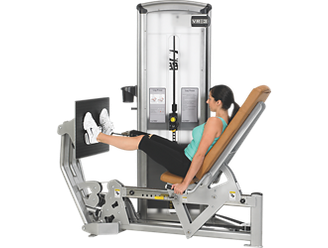 VR3 Leg Press