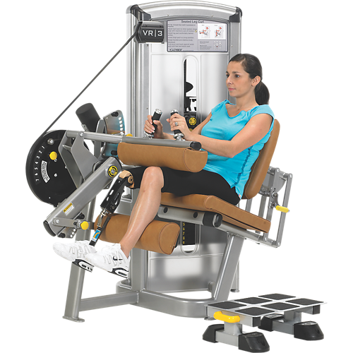 Cybex Treadmill Workouts: Disabled Accessible Fitness