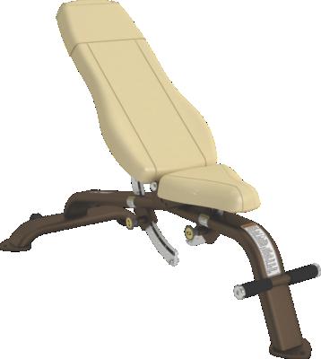 يمكن تعديل هذا المقعد من 10 درجات حتى 80 درجة