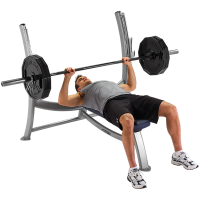 Free Weights & Weight Benches