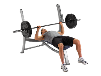 Free Weights Strength Training Equipment Cybex
