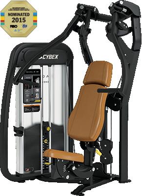 cybex workout machine