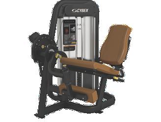 大腿伸展练习器/附起始运动幅度控制器