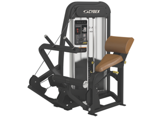 背部拉伸练习器/附起始运动幅度控制器