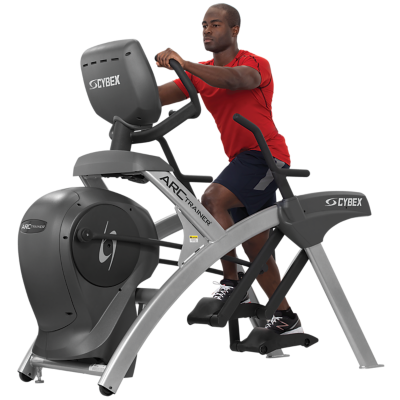 Cybex Arc Trainer not elliptical