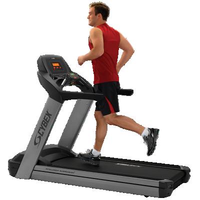 buổi sáng tập máy chạy bộ giúp bạn khỏe hơn