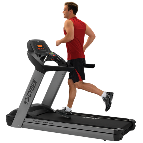 Cybex Treadmill Workouts