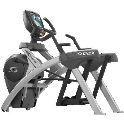 planet fitness arc machine