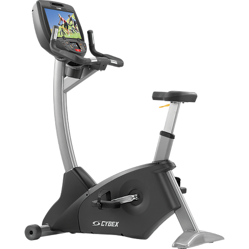 770C Upright Bike
