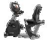 770R Recumbent Bike