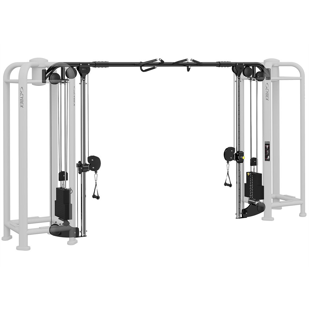 cybex cable crossover machine