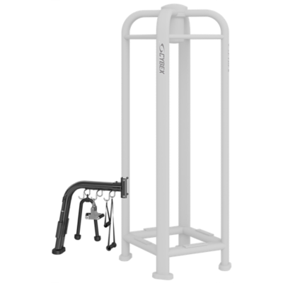 HANDLE ACCESSORY RACK