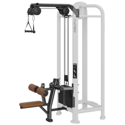 DUAL HANDLE LAT PULLDOWN