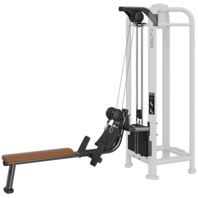 ADJUSTABLE DUAL LOW ROW