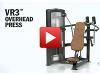 VR3: Overhead Press