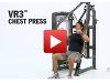 VR3: Chest Press