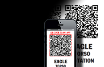 Product QR codes available