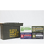 DC 4 Soap Ammo Can Gift Set