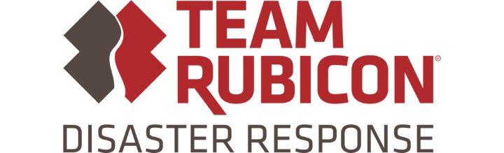 Team Rubicon, Disaster Response