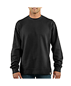 Men�s Sweater Knit Crewneck