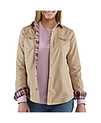 Women�s Jackson Shirt Jac