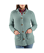 Women�s Tomboy Cardigan Sweater