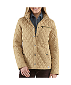 Women's Wellington Jacket