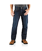 Men's B315 Straight-Fit Straight-Leg Jean