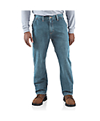Men�s B321 Relaxed-Straight Dungaree Jean