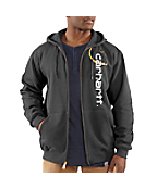 Men's Big C Signature Logo Midweight Sweatshirt