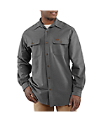 Men's Chamois Long-Sleeve Shirt