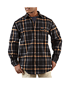 Men�s Youngstown Flannel Shirt Jac/Thermal Lined