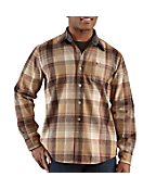 Discontinued - Men�s Hubbard Plaid Slim Shirt