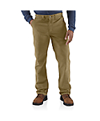 Men�s Rugged Work Khaki Pant