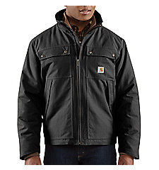 Men's Quick Duck® Woodward Traditional Jacket