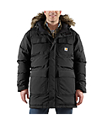 Men�s Down Kalkaska Snorkel Parka
